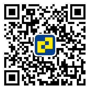 德邦微信二维码